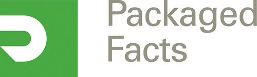 Packaged Facts Logo (PRNewsFoto/Packaged Facts)