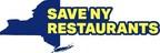 Save NY Restaurants