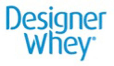 Designer Whey logo.  (PRNewsFoto/Designer Protein, LLC)