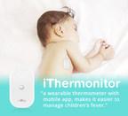 The iThermonitor (PRNewsFoto/Raiing Medical)