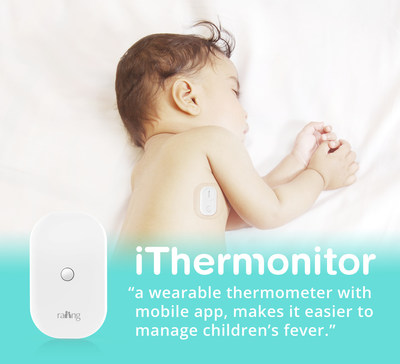 The iThermonitor