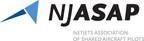 NJASAP Logo (PRNewsFoto/NJASAP)