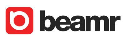 Beamr logo.  (PRNewsFoto/ICVT)