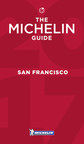Michelin Awards Coveted Three Stars to Quince in 2017 Edition of Famed San Francisco Restaurant Guide