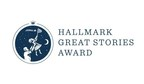 Hallmark honors new children's picture books that celebrate family, friendship and community; inaugural winner to be announced in March 2017