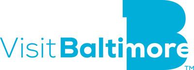 Baltimore logo.  (PRNewsFoto/Visit Baltimore)