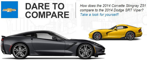 Chevrolet of Naperville is always looking for new ways to serve new customers in new communities. ...