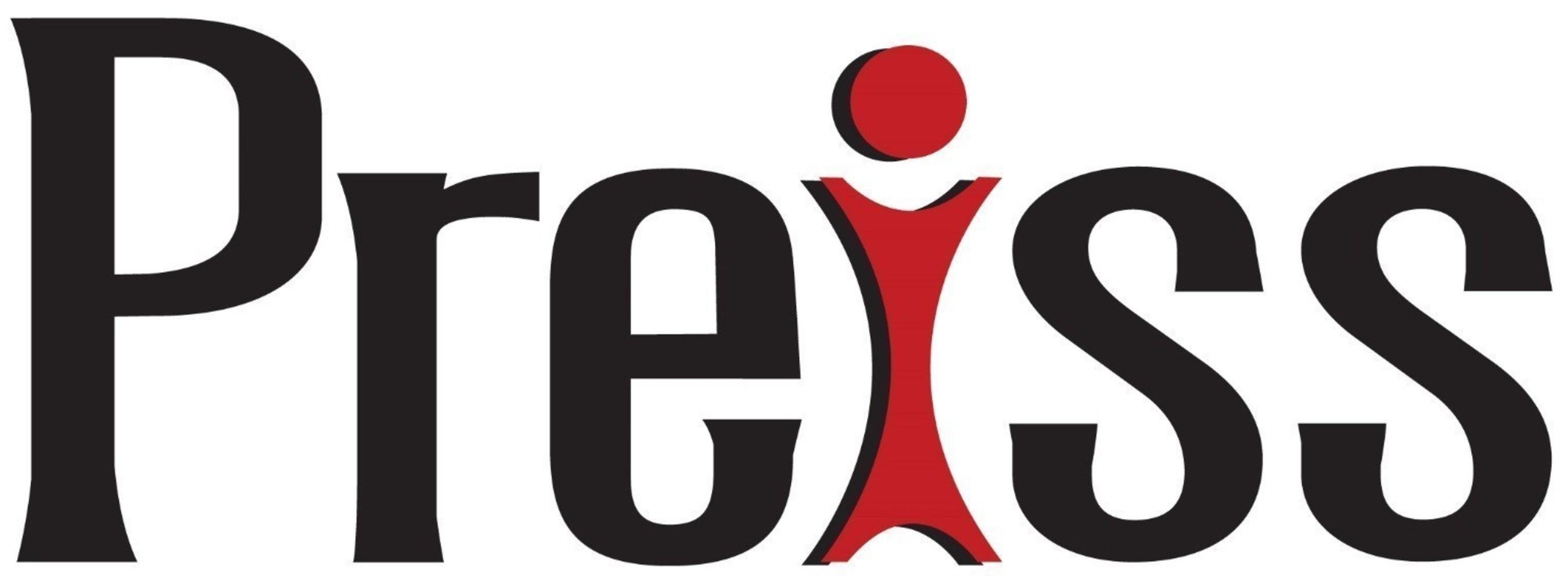 The Preiss Company Logo