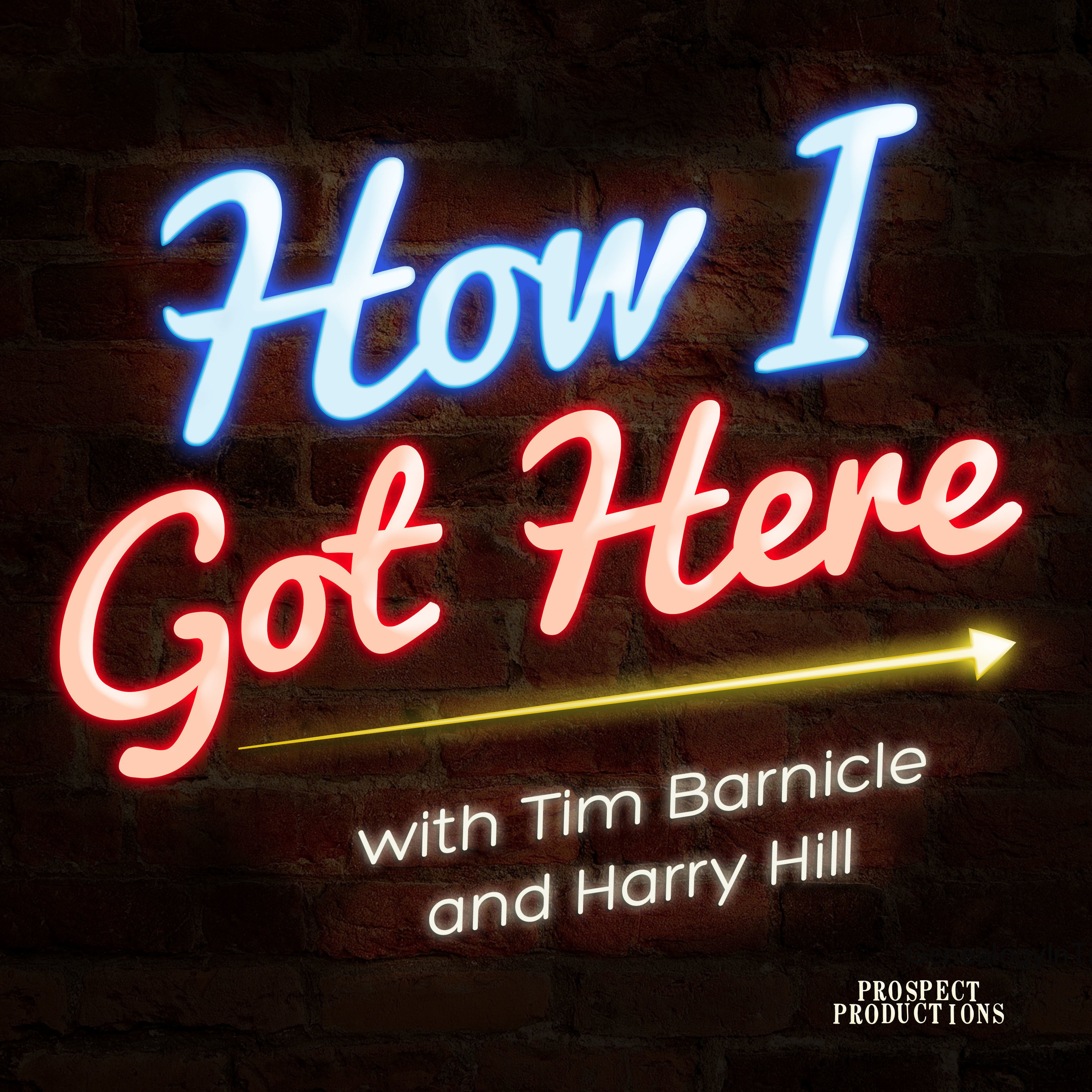 Tom Brokaw as You've Never Heard Him Before in 'How I Got Here' Podcast Release