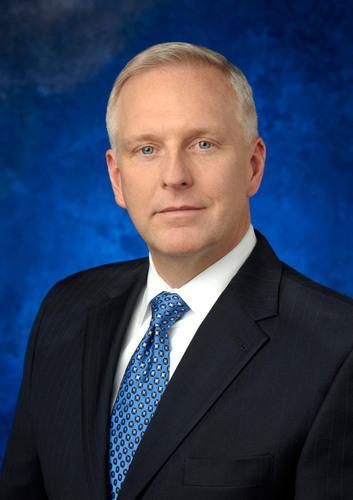 Paul Johnson, vice president, Federal-Mogul North American Aftermarket.  (PRNewsFoto/Federal-Mogul Corporation)