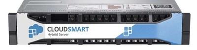 CloudSmart Hybrid Server