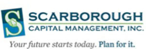 Scarborough Capital Management Logo.  (PRNewsFoto/Scarborough Capital Management)