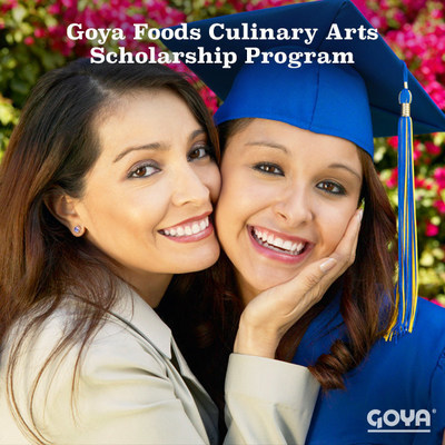 Goya Foods Offers $20,000 Scholarship, Apply at www.goya.com