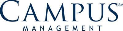 Corporate Logo. (PRNewsFoto/Campus Management Corporation)