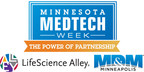 Minnesota Medtech Week 2015 Keynote Program: Top Healthcare Executives Talk Market Leadership and Technology Adoption