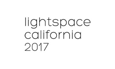 "Attracting leading designers and lighting professionals from around the world, Lightspace California will be the first event of its kind in highlighting the powerful role of lighting in architectural design. Sharing the latest insights, trends and techniques in an intimate Arena setting, Lightspace California will also showcase the latest products, technologies and services on the exhibition floor, creating an exceptional opportunity for attendees to ""experience light."""