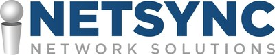 Netsync logo (PRNewsFoto/Netsync Network Solutions)