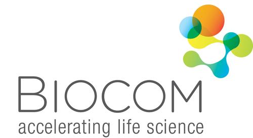 Biocom Logo (PRNewsFoto/BIOCOM) (PRNewsFoto/)