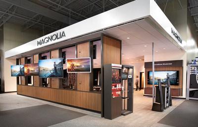 Magnolia Design Center