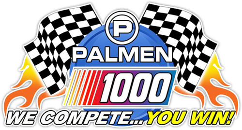 The Palmen 1000 Auto Sale is kicking off now and running through April 30.  (PRNewsFoto/Palmen Auto Group)