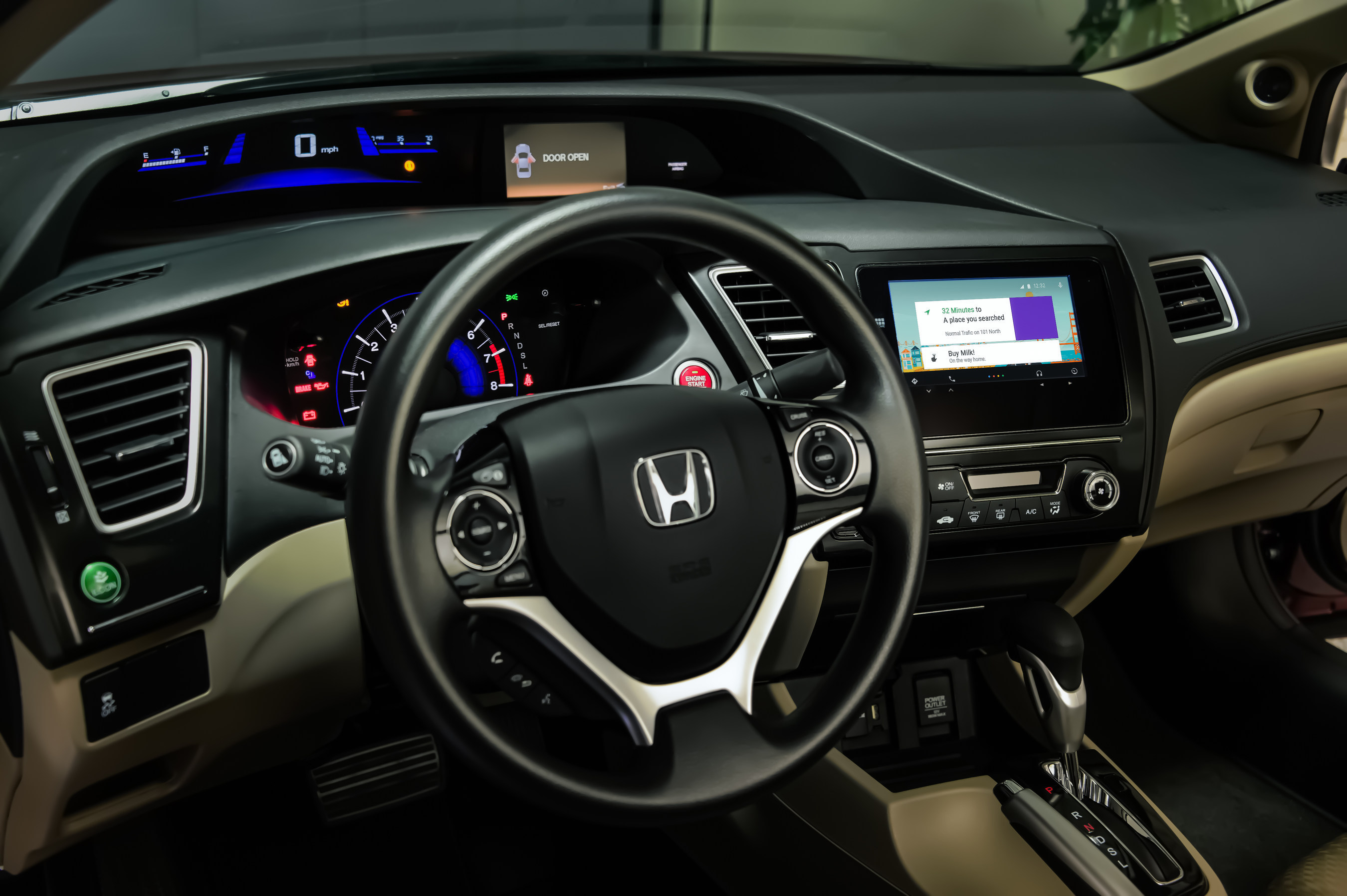Honda has unveiled Honda Developer Studio, an online portal and open innovation workspace in Silicon Valley ...