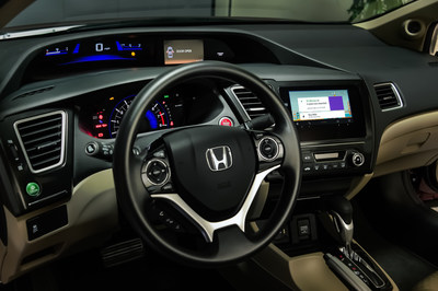 Honda has unveiled Honda Developer Studio, an online portal and open innovation workspace in Silicon Valley where developers can work directly with Honda engineers to create apps that are road-ready more quickly.