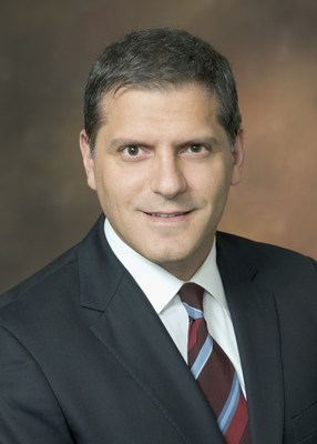 Habib Dable, president of Bayer HealthCare Pharmaceuticals in the U.S.