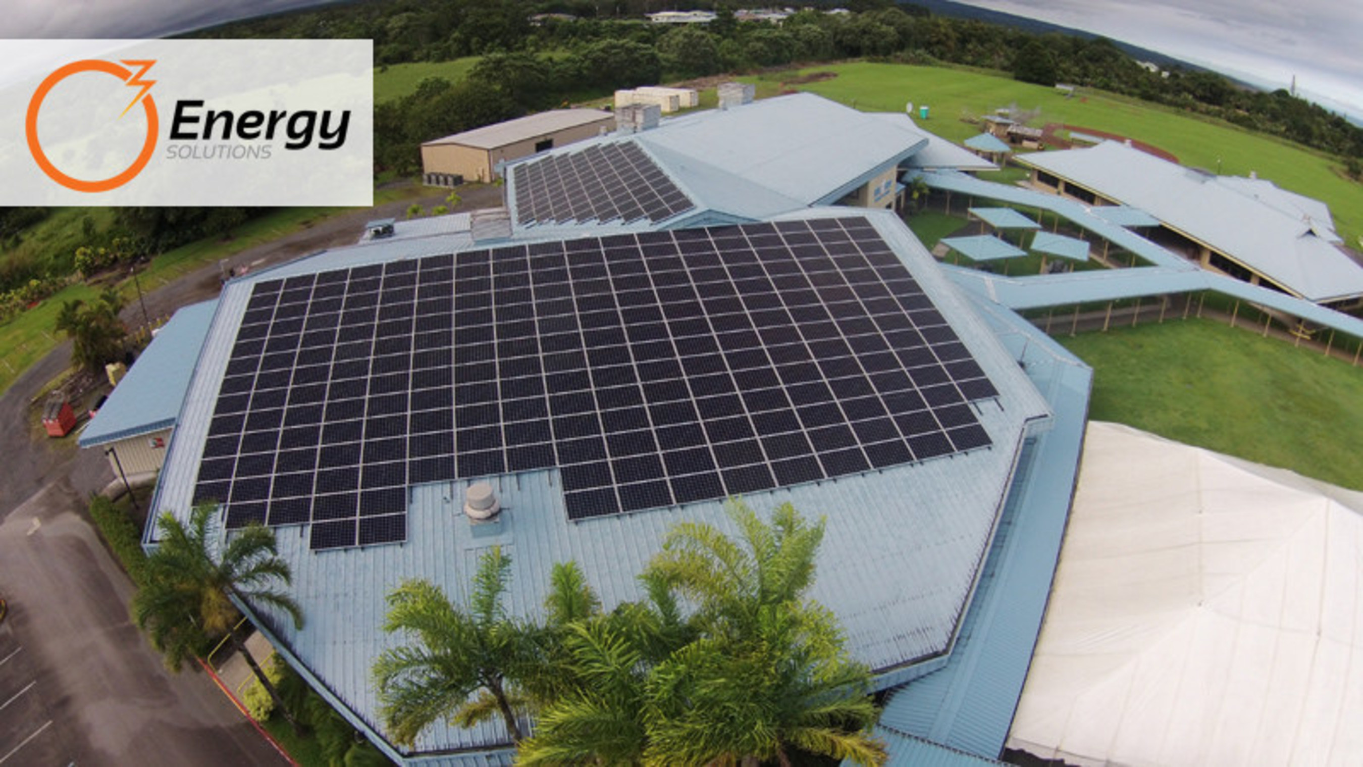 O3 Energy Solutions Announces Completion of First Solar Project in Hawaii