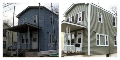 Power Home Remodeling Group encourages homeowners to overcome the stigma once attached to vinyl siding and rediscover the endless possibilities of this stronger, more versatile material. (PRNewsFoto/Power Home Remodeling Group) (PRNewsFoto/POWER HOME REMODELING GROUP)