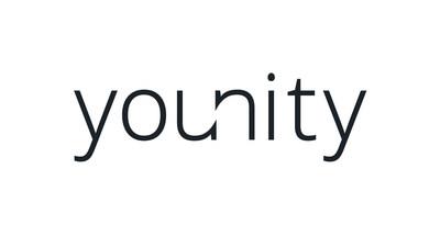 www.getyounity.com Logo (PRNewsFoto/younity)