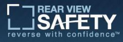 Rear View Safety logo (PRNewsFoto/Rear View Safety)