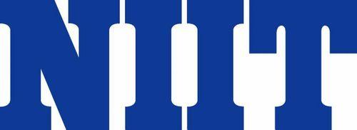 NIIT Ltd Logo (PRNewsFoto/NIIT Ltd)