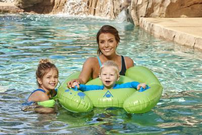 Aqua Sphere & Michael Phelps Expand Partnership with Launch of Michael Phelps Swim Method