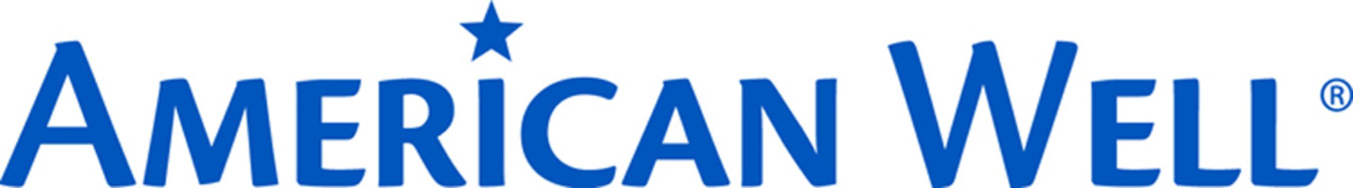 American Well logo.