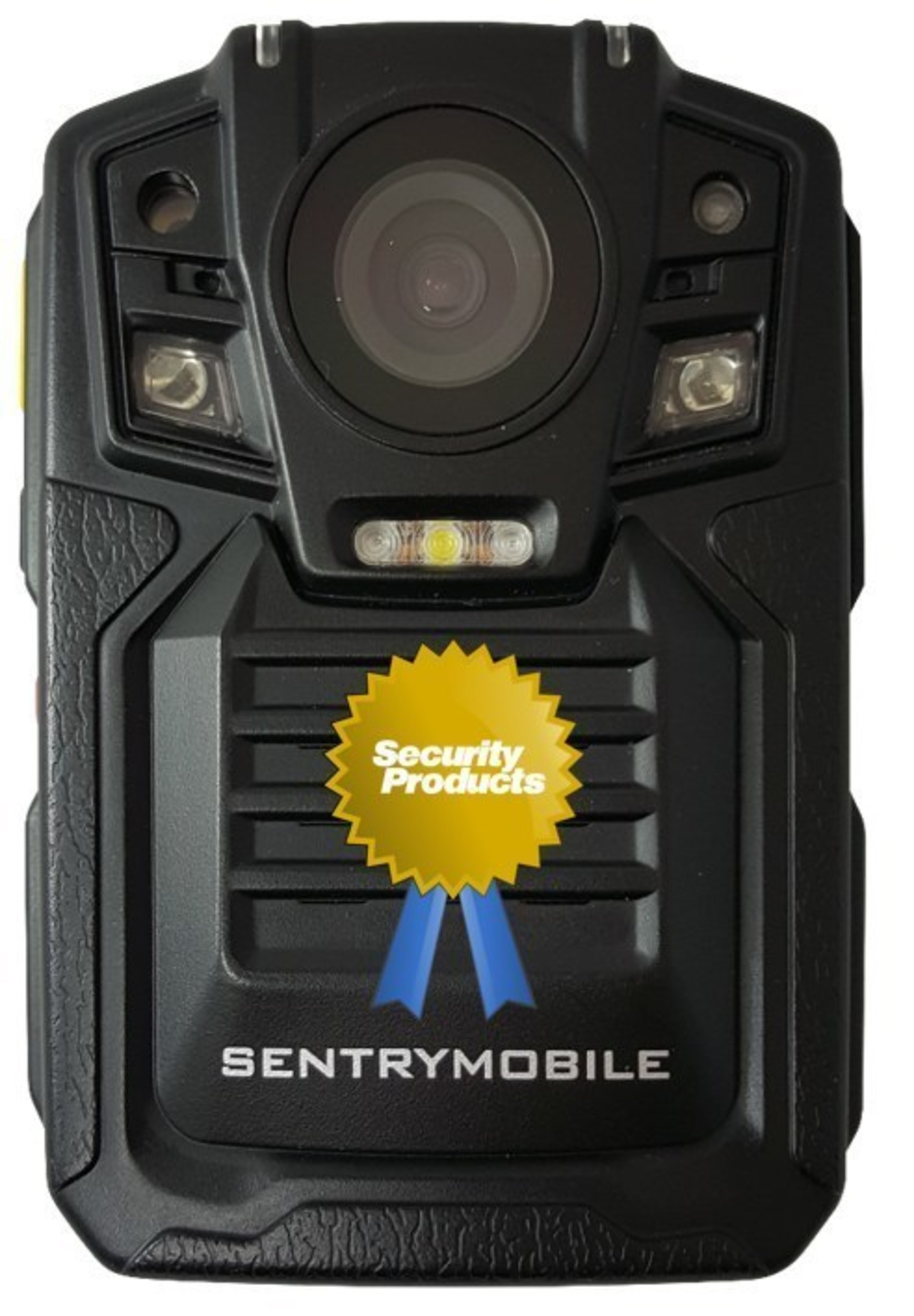 New Bodyworn Camera Technology Wins Product of the Year Award