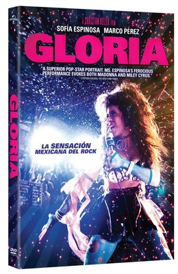From Universal Pictures Home Entertainment: Gloria