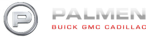 Palmen Buick GMC Cadillac stocks a full lineup of new and used cars in Kenosha, WI.  (PRNewsFoto/Palmen Buick GMC Cadillac)