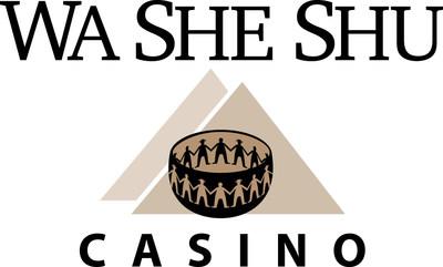 Wa She Shu Casino Logo