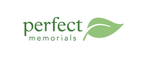 Since 2001 families have chosen Perfect Memorials for their unique memorial products.  (PRNewsFoto/Perfect Memorials)