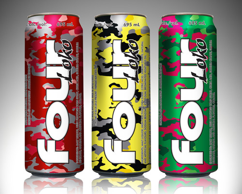Phusion Projects LLC announced today that the three best-selling flavors of Four Loko -- Fruit Punch, ...