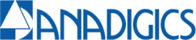 ANADIGICS logo. (PRNewsFoto/ANADIGICS, Inc.)
