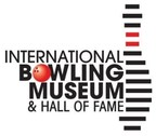 The International Bowling Museum and Hall of Fame Logo