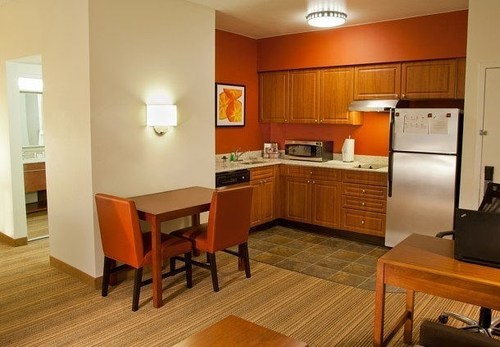 The Residence Inn Seattle East/Redmond has received a 2014 TripAdvisor Certificate of Excellence from TripAdvisor for maintaining an overall rating of four or higher on a scale of five as ranked by travelers. Guests praised the hotel near the Microsoft ...