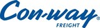 Con-way Freight Announces Fall 2015 General Rate Increase