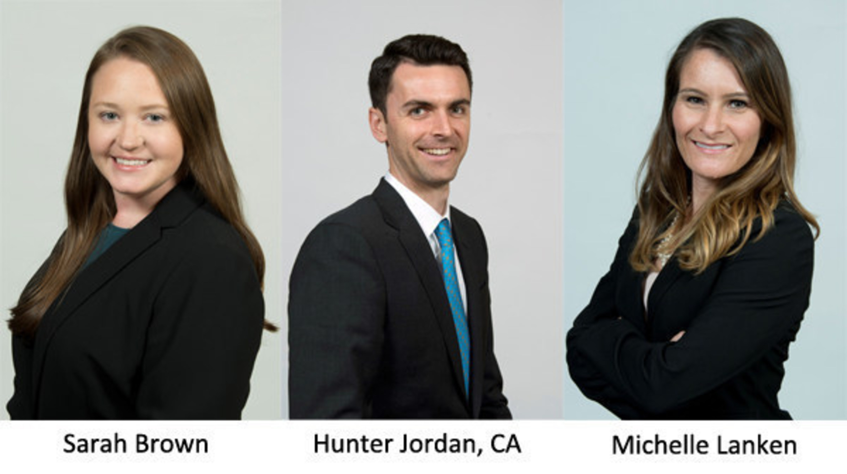 The Siegfried Group, LLP Welcomes New Professionals from the Northeast Region for New Hire