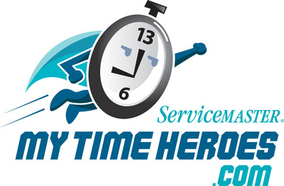 ServiceMaster, one of the world's largest residential and commercial service networks, has a new website, mytimeheroes.com, that can help you become more productive. The website offers expert timesaving tips for homeowners, and encourages consumers to share their own best timesaving techniques. Busy people can tap into valuable advice from time and labor saving experts, take a quick survey to identify time-dragging tasks, and have a chance to win one of three weekly $150 prizes – or a $500 grand prize – all while learning to do more in less time with less stress.