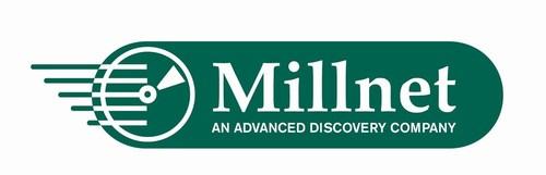 Millnet logo (PRNewsFoto/Millnet) (PRNewsFoto/Millnet)