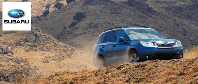 The standard and advanced safety of the 2015 Forester is unparalleled by other SUVs. (PRNewsFoto/Briggs Subaru of Topeka)