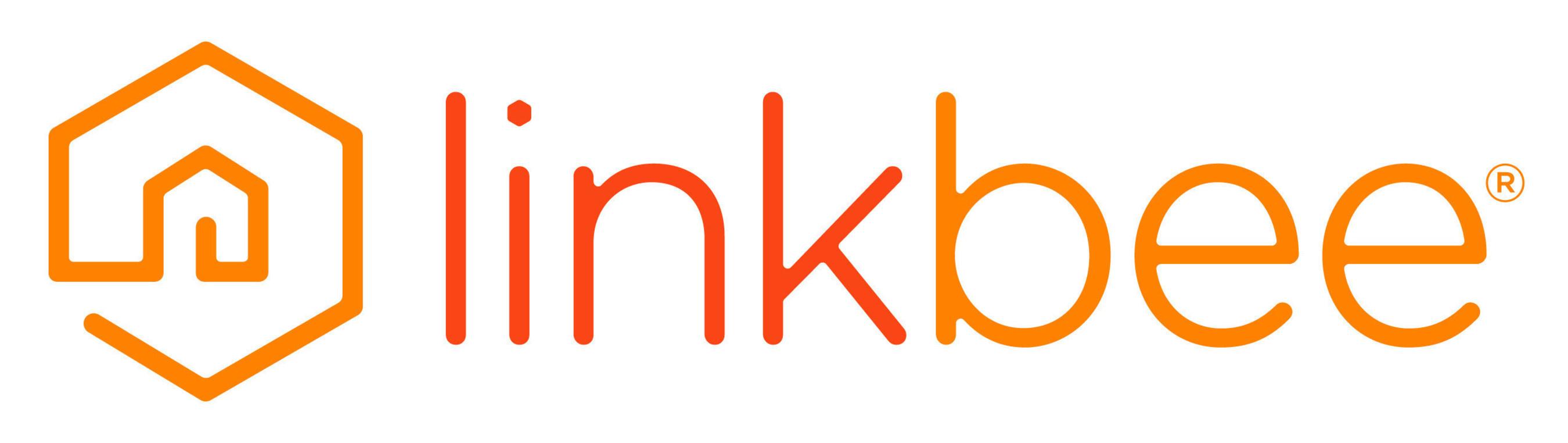 LinkBee Logo