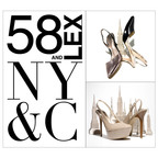 New York & Company Introduces 58 AND LEX by NY&C.  (PRNewsFoto/NEW YORK & COMPANY)